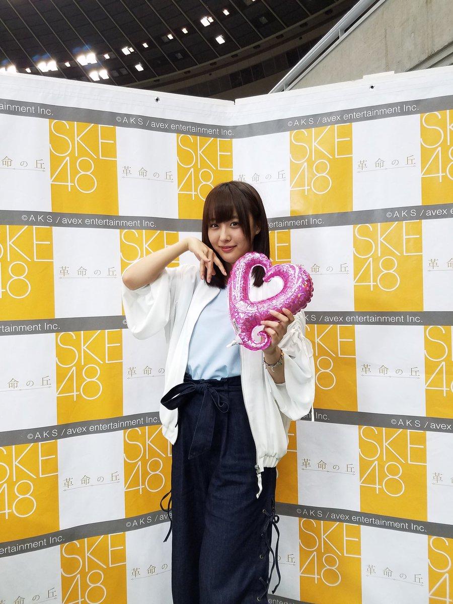 【欅坂46】緑色の髪が話題になった志田愛佳、職人さんが9色の髪色に変化させてみた結果・・・ 他