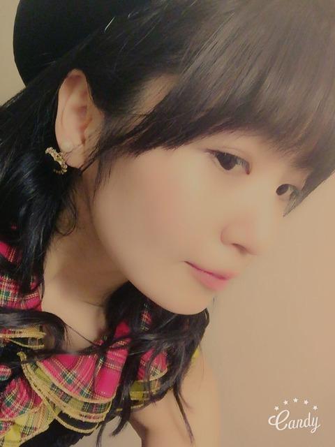 SKE48惣田紗莉渚「指原さんからは髪型のアドバイスをもらったり、すごく尊敬している先輩なので、番組に出ていろんなことを学びたいな。」