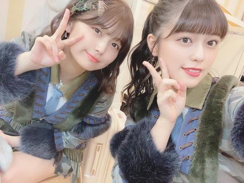 【SKE48】竹内彩姫「ほんっっっとうにファンの方からの応援が力になった公演でした…」
