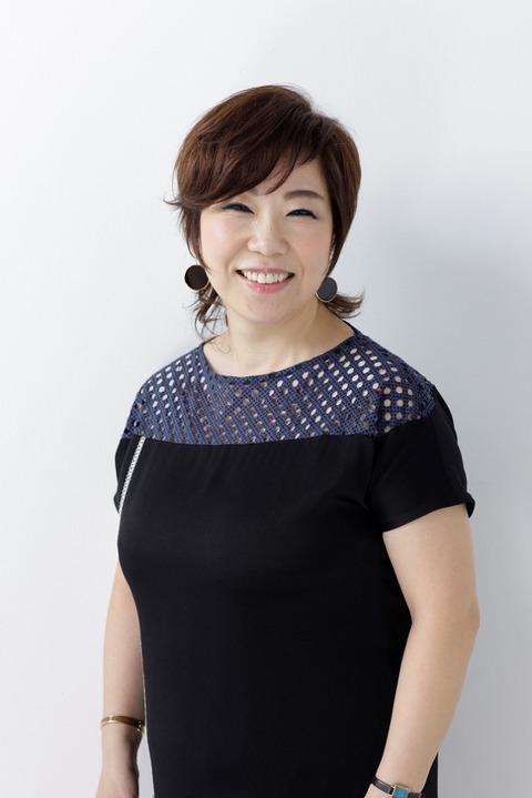鎌田由美子