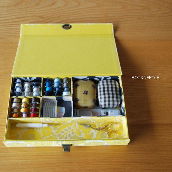 20140824_BOXNEEDLE ソーイング01