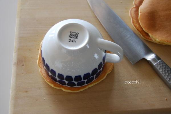 20140410_パンケーキでバースデーケーキ02