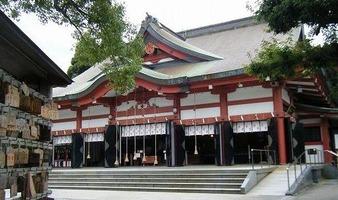 富山日枝神社