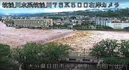 20200707大分川 日田