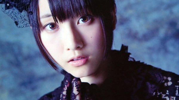 AKB48-Matsui-Rena-松井玲奈-Wallpaper-7