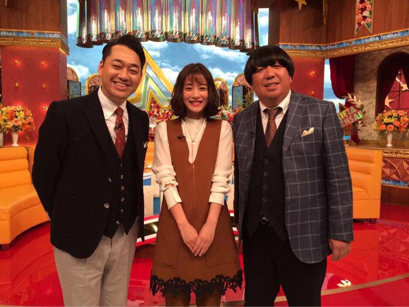 【朗報】乃木坂46松村沙友理、連続ドラマ「アンナチュラル」出演決定!!