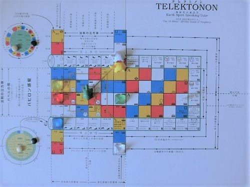 テレクトノン1223