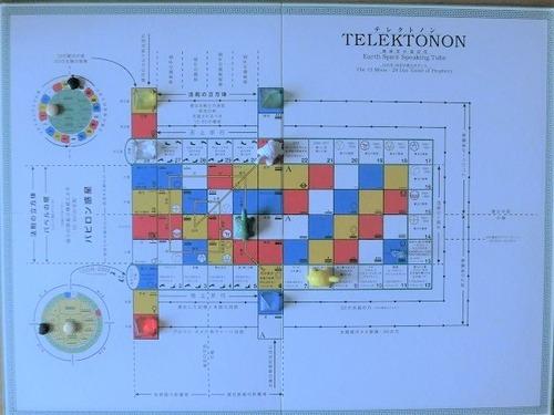 テレクトノン1208