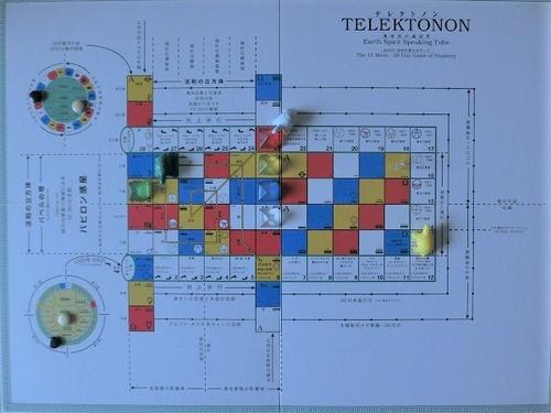 テレクトノン1213