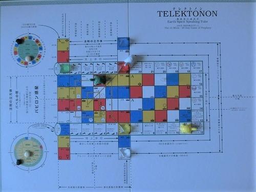 テレクトノン1211