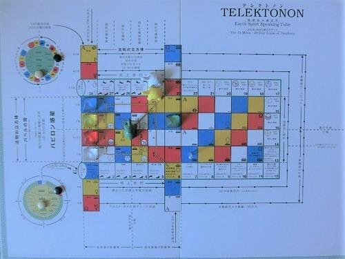 テレクトノン1224