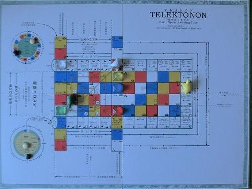 テレクトノン1215