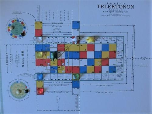 テレクトノン1221