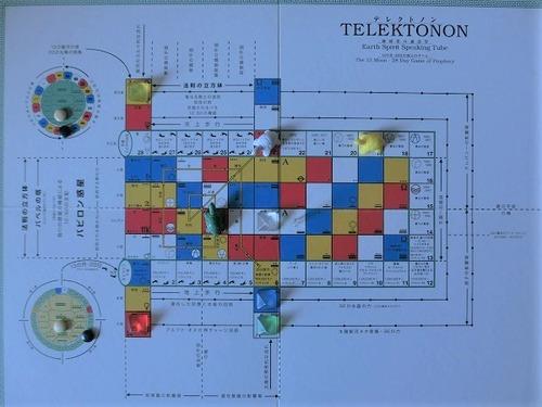 テレクトノン1219