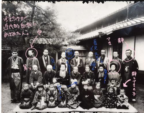 山田12近代自我写真1