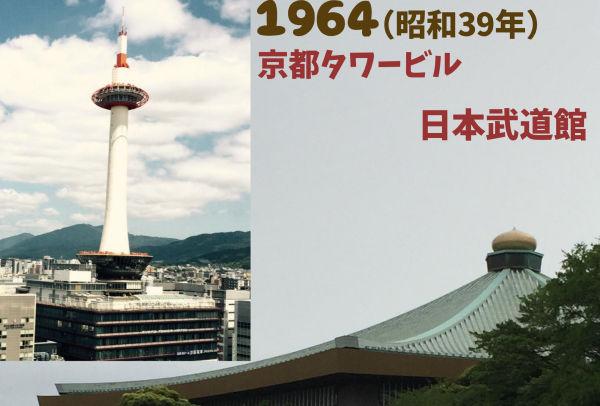 京都タワー 武道館