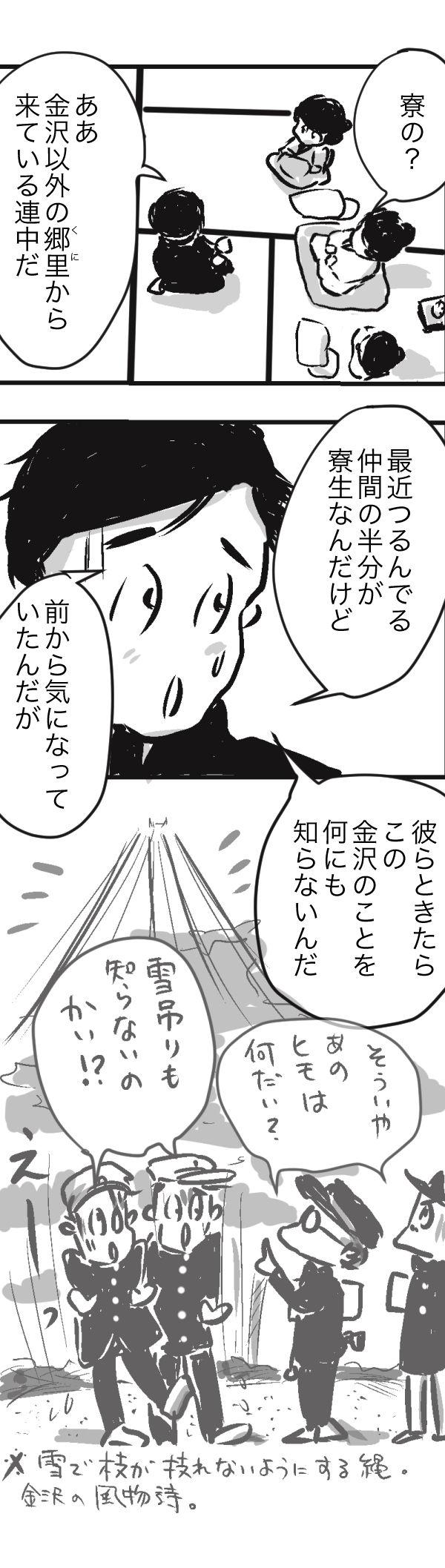 金沢3-3−1