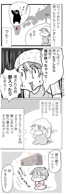熊本レポ1−3