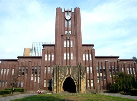 東大校舎1
