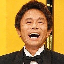 浜ちゃん笑
