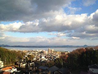 a__琵琶湖の展望