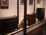 松本民芸館 李朝時代の家具