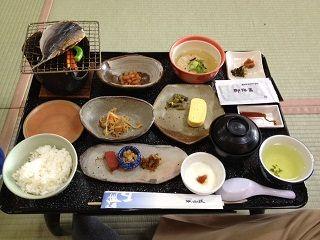 a__朝食