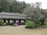豫章館と庭園