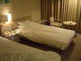 阿蘇プリンスホテルのツインルーム