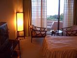 いわさき指宿ホテル 室内の灯り