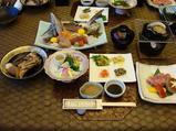 平戸海上ホテル 和会席