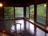大浴場「天の湯」
