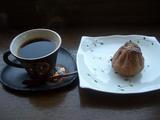 ラバ(溶岩の意味)・ショコラのパン