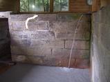南洲館の竹の湯
