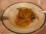 バルカン・レストランの洋食