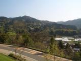 七山の風景