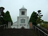 紐差(ひもさし)教会