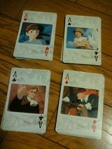 4種カード