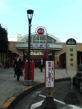 081118-名栗ツー所沢1