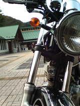 081118-名栗ツーあしがくぼ1