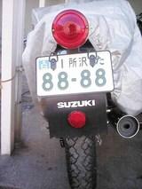 比較用−純正タイヤ