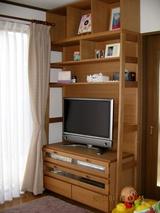 TVボード(新開)①