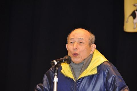 寺井拓也さん(3.11反原発福島行動2014)