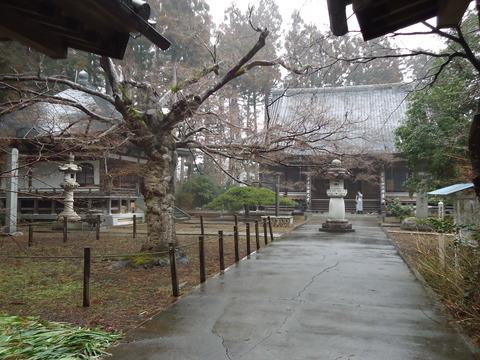 同慶寺(南相馬市)