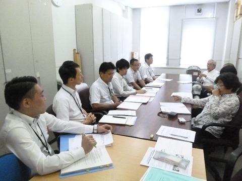 99号和歌山県と脱原発わかやま交渉