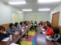 2019.11.19職員会議