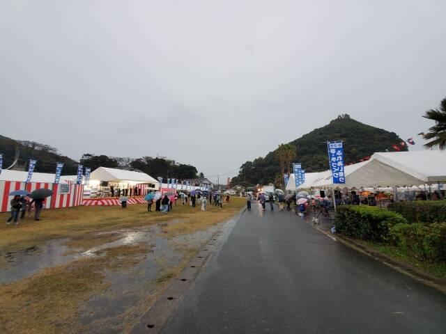 2019-11-24ふれあい祭り