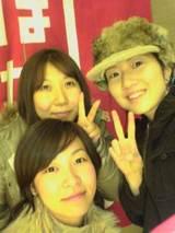 のんちゃんと由美子と