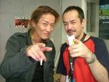 近藤さんとソフィー