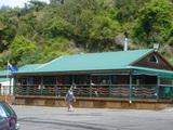 湖のカフェ2